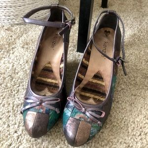 Kenzie heels